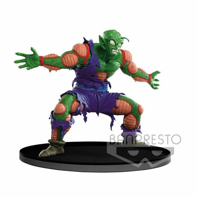 Figurine Dragon Ball Z SCultures Big Budoukai 7 Piccolo 12cm