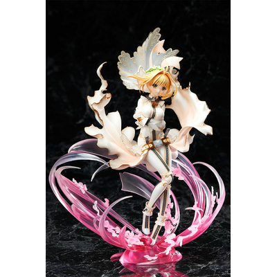 Statuette Fate/Extra CCC Saber Bride Special Edition 24cm