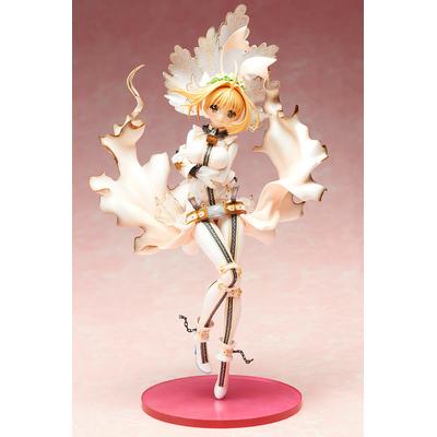 Statuette Fate/Extra CCC Saber Bride 24cm