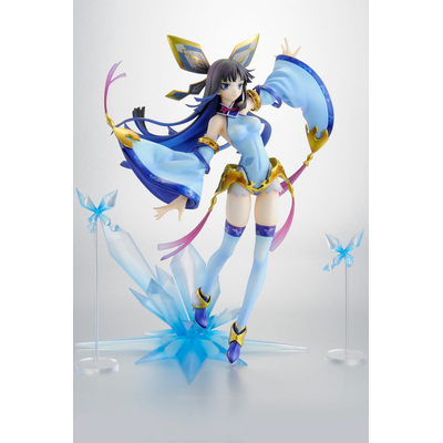 Statuette Tales of Mountains and Seas Jou Shousen Kyouketsu Sourin Ver. 22cm