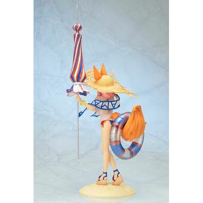 Statuette Fate/ Grand Order Lancer / Tamamonomae 38cm