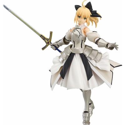 Figurine Fate/Grand Order Figma Saber/Altria Pendragon Lily 14cm
