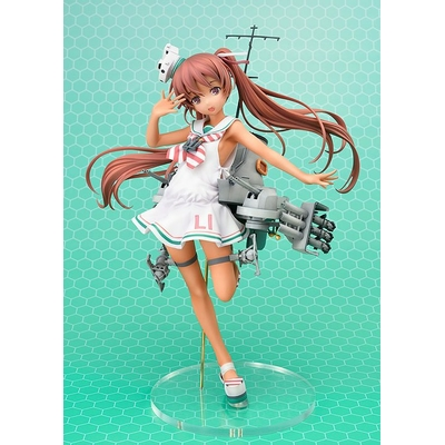 Statuette Kantai Collection Libeccio 22cm