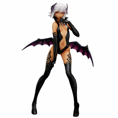 Statuette Fate/EXTELLA The Umbral Star Attila Sweet Devil Ver. 20cm