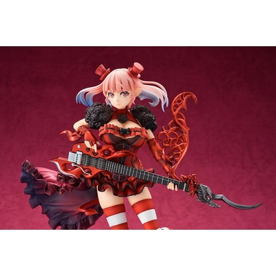 Statuette Seven Deadly Sins Astatoth A New Translation Descent Limited Base Version 20cm