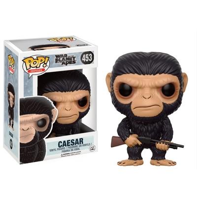 Figurine La Planète des singes Suprématie Funko POP! Caesar 9cm