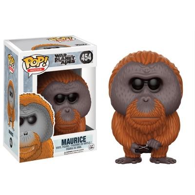 Figurine La Planète des singes Suprématie Funko POP! Maurice 9cm