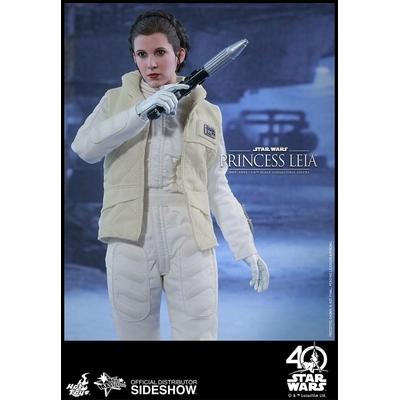 Figurine Star Wars Episode V Movie Masterpiece Princess Leia 26cm