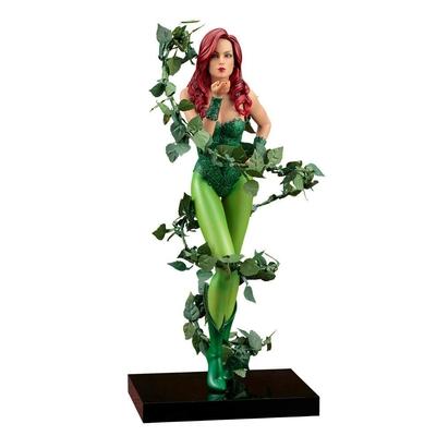 Statuette DC Comics ARTFX+ Poison Ivy Mad Lovers 19cm