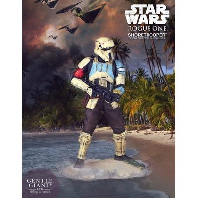 Statuette Star Wars Rogue One Collectors Gallery 1/8 Shoretrooper 22cm