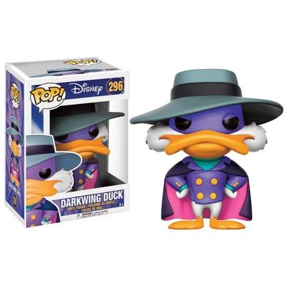 Figurine Myster Mask Disney Funko POP! Darkwing Duck 9cm