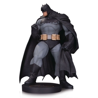 Statuette DC Comics Designer Series Batman by Andy Kubert 18cm