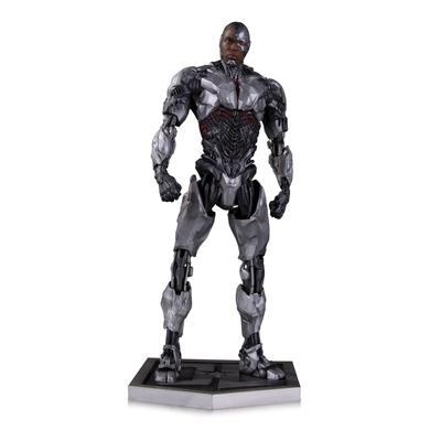 Statuette Justice League Movie Cyborg 33cm