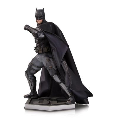 Statuette Justice League Movie Tactical Suit Batman 33cm