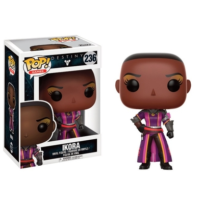 Figurine Destiny Funko POP! Ikora 9cm