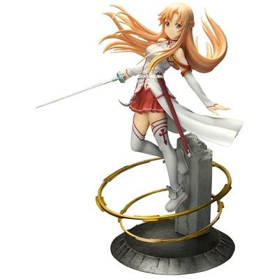 Statuette Sword Art Online Asuna Aincrad Repackage Ver. 21cm