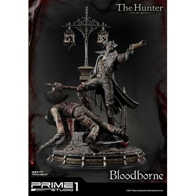 Statuette Bloodborne The Old Hunters - The Hunter 82cm
