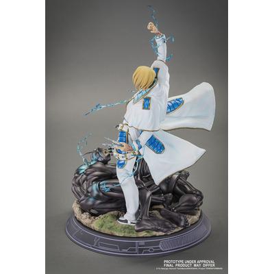 Statue Terra Formars Adolf Reinhard HQS by Tsume 44cm 1001 Figurines 5