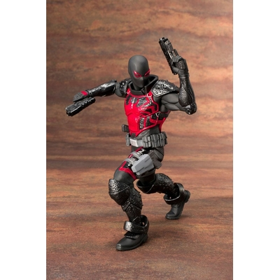 Statuette Marvel Comics ARTFX+ Agent Venom from Thunderbolts 19cm