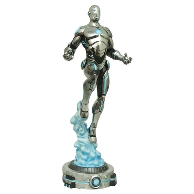 Statuette Marvel Gallery Superior Iron Man SDCC 2017 Exclusive 29cm