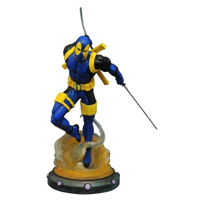 Statuette Marvel Gallery Deadpool X-Men Variant SDCC 2017 Exclusive 25cm