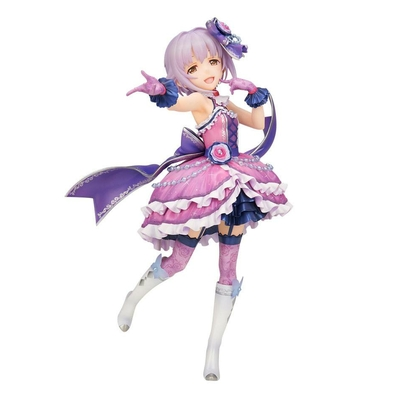 Statuette The Idolmaster Cinderella Girls Sachiko Koshimizu Proclaimed Perfect Ver. 21cm