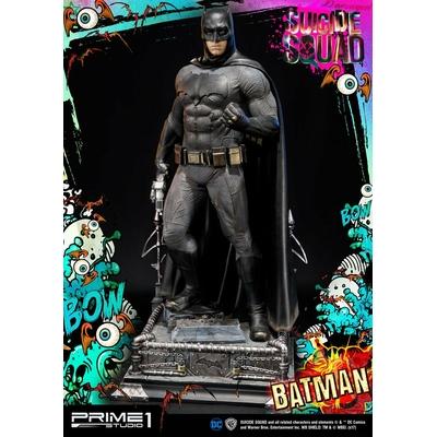 Statuette Suicide Squad Batman 78cm