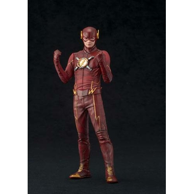 Statuette The Flash ARTFX+ The Flash Exclusive 19cm