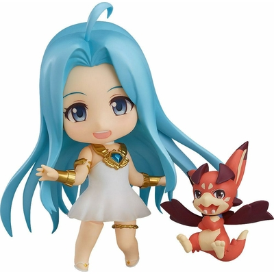 Figurine Nendoroid Granblue Fantasy The Animation Lyria & Vyrn 10cm