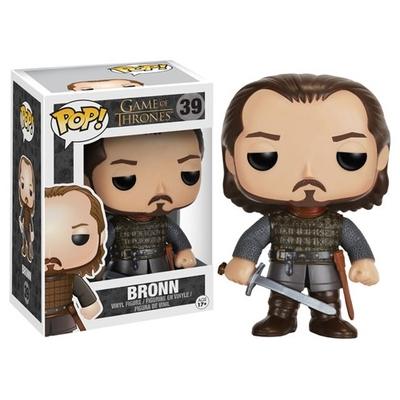 Figurine Game of Thrones Funko POP! Bronn 9cm
