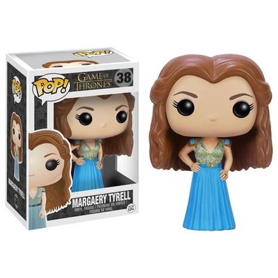 Figurine Game of Thrones Funko POP! Margaery Tyrell 9cm