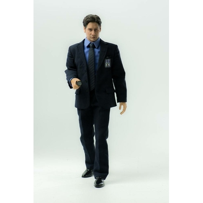 Figurine X-Files Agent Mulder 30cm