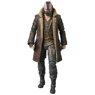 Figurine Batman The Dark Knight Rises Medicom MAF Bane 16cm