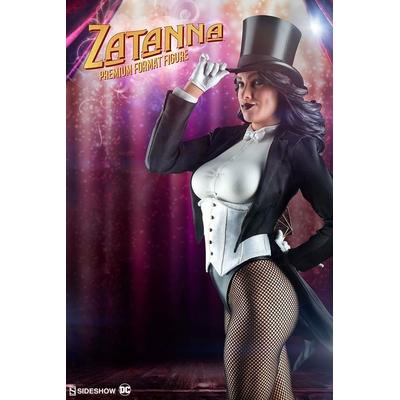Statuette DC Comics Premium Format Zatanna 58cm