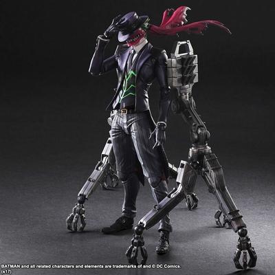 Figurine DC Comics Variant Play Arts Kai Joker by Tetsuya Nomura 29cm