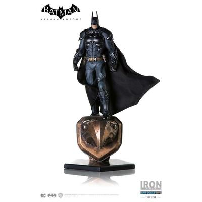 Statuette Batman Arkham Knight Art Scale Deluxe Batman 30cm