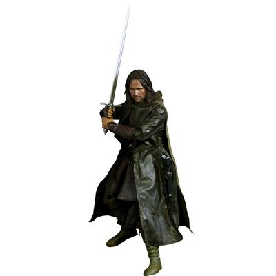 Figurine Le Seigneur des Anneaux Aragorn Slim Version 30cm