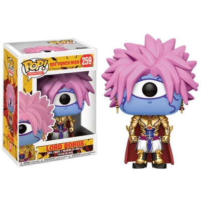 Funko Pop Manga 1001 Figurines