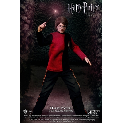 Figurine Harry Potter Triwizard Tournament Ver. 23cm
