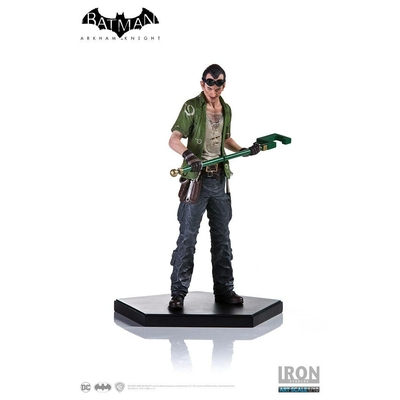 Statuette Batman Arkham Knight The Riddler 20cm