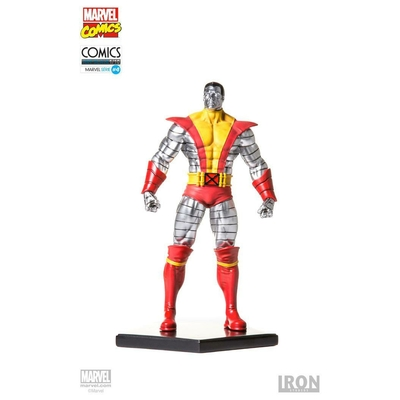 Statuette Marvel Comics Colossus 22cm