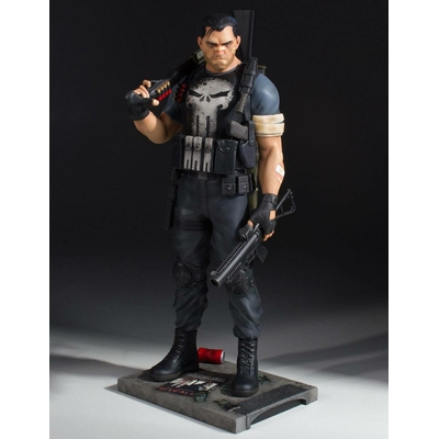 Statuette The Punisher Collectors Gallery Punisher 25cm