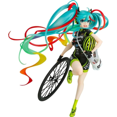 Statuette Hatsune Miku GT Project Racing Miku 2016 TeamUKYO Ver. 23cm