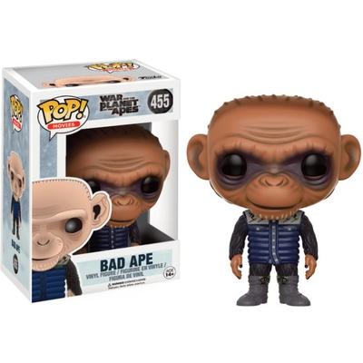 Figurine La Planète des singes Suprématie Funko POP! Bad Ape 9cm