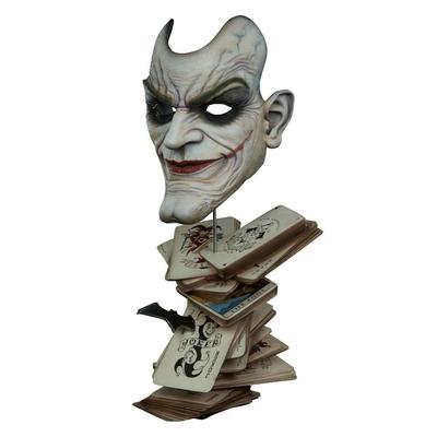 Buste DC Comics The Joker Face of Insanity 54cm