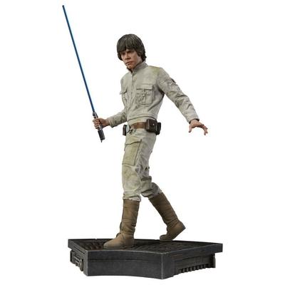 Statuette Star Wars Episode V Premium Format Luke Skywalker 51cm