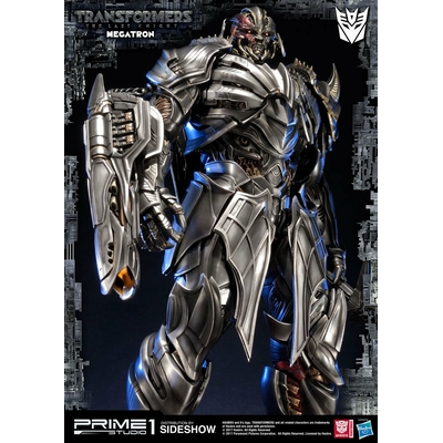 Statuette Transformers The Last Knight Megatron 76cm