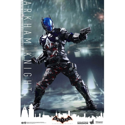Figurine Batman Arkham Knight Videogame Masterpiece Arkham Knight 32cm