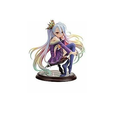 Statuette No Game No Life Shiro 16cm
