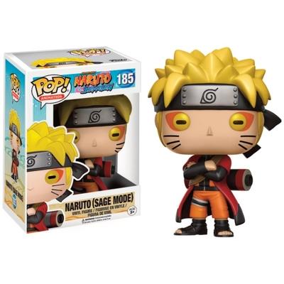 Figurine Naruto Shippuden Funko POP! Naruto (Sage Mode) 9cm